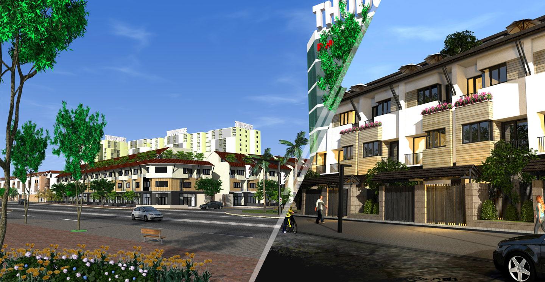 Phước Long Spring town