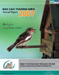Báo cáo thường niên 2007