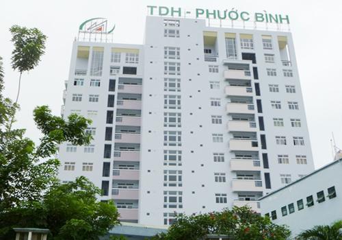 6 tháng TDH đạt 105 tỷ đồng lãi ròng, hoàn thành 80% kế hoạch năm