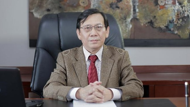 TS. Lê Chí Hiếu, Chủ tịch Thuduc House: Doanh nhân phải vừa truyền nghề vừa truyền lửa