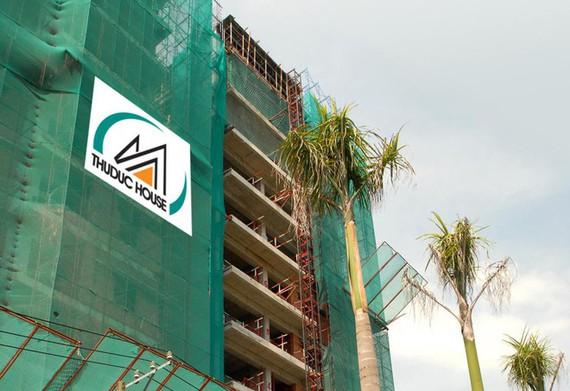 Thuduc House chuẩn bị đưa ra thị trường 2.000 căn hộ diện tích vừa và nhỏ