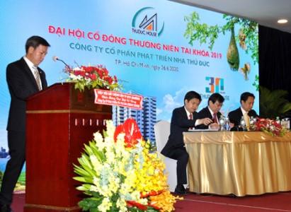 TDH bầu cử thành công thành viên HĐQT và BKS nhiệm kỳ 2020-2025