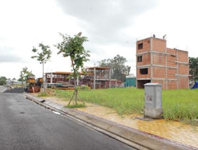 Chính sách bán hàng mới cho Dự án nhà phố Phước Long Spring Town