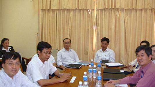 TDH khởi động dự án tư vấn lựa chọn giải pháp ERP