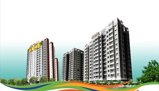 Thuduc House công bố dòng sản phẩm Thuduc House Apartment