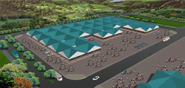 TB: Kế hoạch bốc thăm ô vựa Nhà Lồng Chợ B