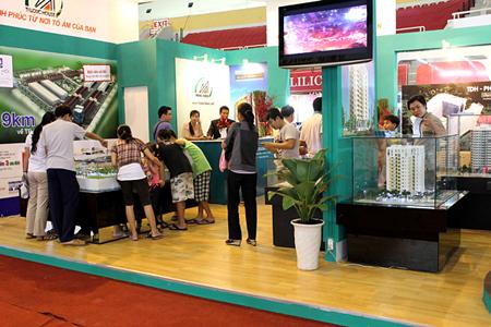 Thuduc House - Tôn vinh hàng Việt 2011