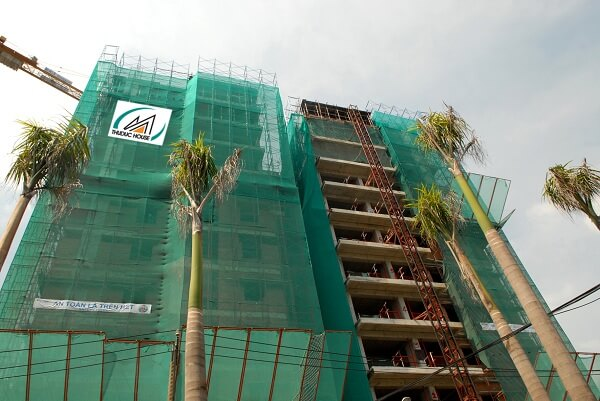 TDH mở bán GIAI ĐOẠN 2 Căn hộ TDH-Phước Long quận 9